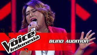 Video Adel - Alone | Blind Auditions | The Voice Indonesia GTV 2018 MP3, 3GP, MP4, WEBM, AVI, FLV Januari 2019