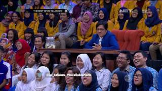 Video The Best Of Ini Talk Show - Makanan Super Asik Mang Saswi MP3, 3GP, MP4, WEBM, AVI, FLV Desember 2017