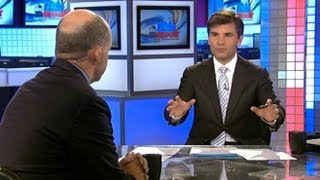 With Urban Focus - 'You're Going to Improve the Economy of the Country': 'This Week' Roundtable