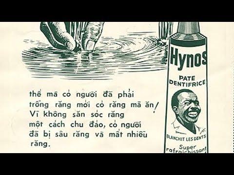 Hynos, kem đánh răng nức tiếng một thời @ vcloz.com