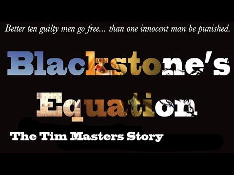 Blackstone's Equation: Live Screening and Q&A