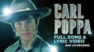 "Video ""CARL POPPA"" — Lyric Video MP3, 3GP, MP4, WEBM, AVI, FLV Maret 2018"