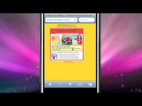 Best Mobile Web Design Tips Codex Infotech CIT Jaipur.flv