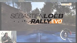 Bellingen Australia  city photos gallery : Sébastien Loeb Rally Evo - BMW 2002, Bellingen - Australia