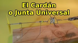 Video Mecanismo de Cardán o Junta Universal MP3, 3GP, MP4, WEBM, AVI, FLV Juni 2018