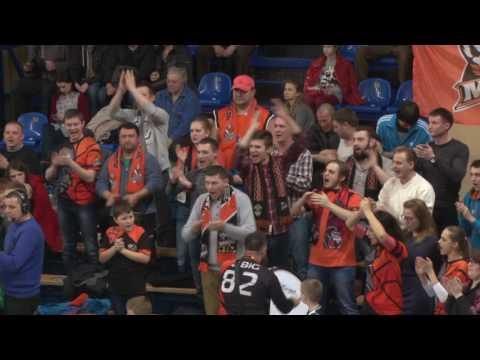 «Черкасские Мавпы» - «БИПА»: лучшие моменты матча