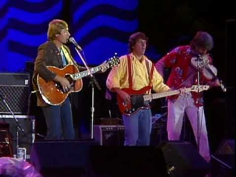 Video John Denver & Nitty Gritty Dirt Band - Thank God I'm A Country Boy (Live at Farm Aid 1985) download in MP3, 3GP, MP4, WEBM, AVI, FLV January 2017