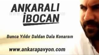 Ankaralı İbocan   Bunca Yıldır Daldan Dala Konarsın