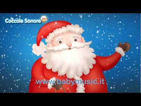 Cartone animato natale merry Christians canzone completa con episodio cartone animato We wish you a Merry Christmas canzone