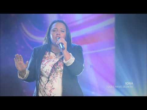 Iona - Finalist Song for the Malta Eurovision Song Contest 2014 Singer - Iona Dalli Composer - Philip Vella Author - Philip Vella.