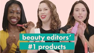 7 Skincare Must-Haves Beauty Editors Swear By | Sh*t We Stole From the Beauty Closet💄| Cosmo by Cosmopolitan