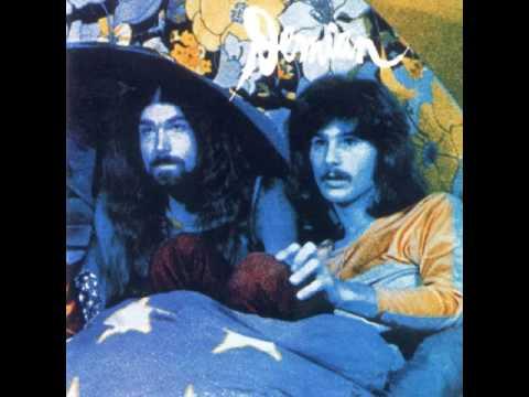 Demian - Demian  1971  (full album) (видео)