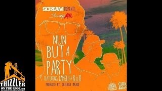 Thumbnail for Scotty ATL ft. Iamsu!, B.O.B. — Nun But A Party