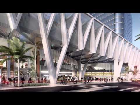 CANVAS – Emocionante Proyecto del Distrito de las Artes & Entretenimiento