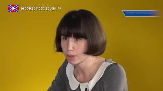 Укропатриоты поссорились в прямом эфире