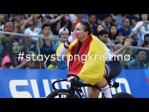 Olympiasiegerin Kristina Vogel bleibt querschnittsgel ...