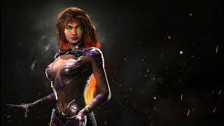 Check out Starfire's deadly energy beams, celestial projectiles and her supernova super in the new gameplay trailer.Watch more trailers here!https://www.youtube.com/watch?v=vvB2wiDUDdA&list=PLaQokWZfgbynLRhV7HigqcfVAzsNB-t6b&index=1----------------------------------Follow GameTrailers for more!------------------------------——YOUTUBE: https://www.youtube.com/c/gametrailers?sub_confirmation=1FACEBOOK: https://www.facebook.com/gametrailers/?fref=tsTWITTER: https://twitter.com/GameTrailers#gametrailers