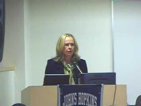 PPI Nuclear Debate: Gwyneth Cravens Part I