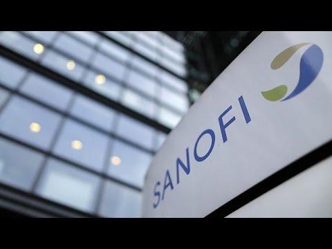 Sanofi: Χαμηλότερα κέρδη και αγώνας δρόμου για το εμβόλιο του ιού Ζίκα – corporate