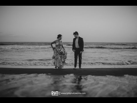 Prewedding of Oky + Cindy | Bali Prewedding