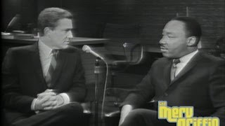 Video Martin Luther King Interview- Civil Rights (Merv Griffin Show 1967) MP3, 3GP, MP4, WEBM, AVI, FLV Agustus 2018