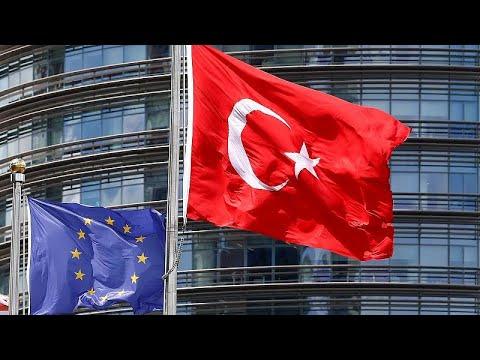 """Τούρκος ΥΦΕΞ: """"Λάθος η ένταξη της Κύπρου στην ΕΕ"""" – Όργη Άγκυρας για την Έκθεση της Κομισιόν…"""