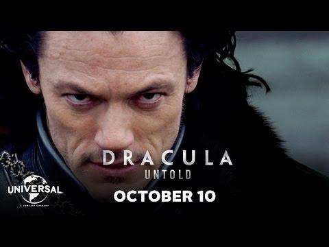 Dracula Untold TV Spot 3