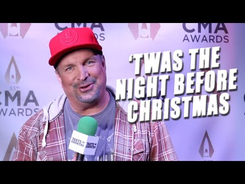 Twas the Night Before Christmas - Country Music All-Star Version