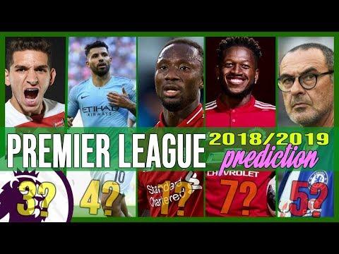 Tippar Premier League 2018/2019