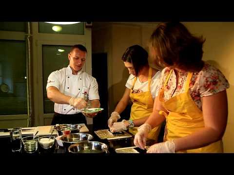 Мастер класс по приготовлению суши в нижнем новгороде - Gomdm.com