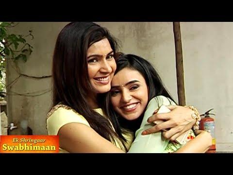 Ek Shringar Swabhiman going OFF AIR | Meghna & Nai