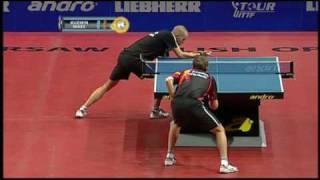 Polish Open:Michael Maze-Fedor Kuzmin