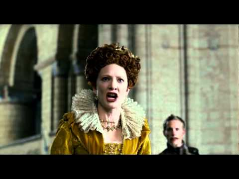 Elizabeth: The Golden Age Official Trailer #1 - Cate Blanchett Movie (2007) HD