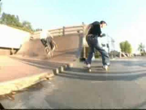 PeaceofTime Burlington Skatepark
