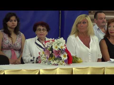 ВИПУСКНИЙ ВЕЧІР У СДЮСШОР ЛІТВАКА. 21.06-2017