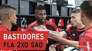 Os bastidores da vitória do Mais Querido pela 11ª rodada do Brasileirão 2017. Seja sócio-torcedor do Flamengo: http://bit.ly/1QtIgYl --------------- Inscreva...