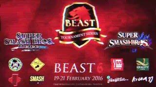 Beast 5 trailer