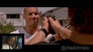 Nonton Movie Trailer Mashup - The Fast And The Furious & Point Break Film Subtitle Indonesia Streaming Movie Download