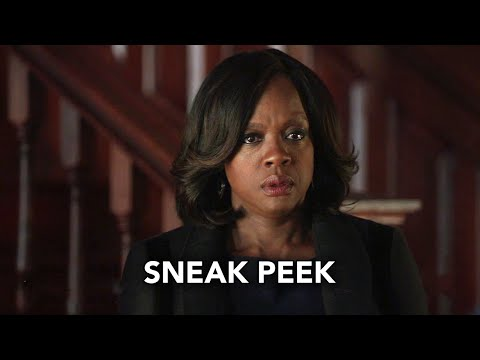 How to Get Away with Murder 2.04 (Clip)