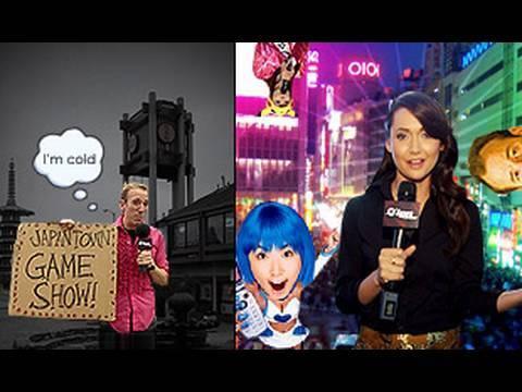 preview-IGN Originals: Tokyo Game Show vs. Japantown USA (IGN)