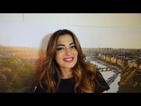 Armenia 2016: Interview with Iveta Mukuchyan