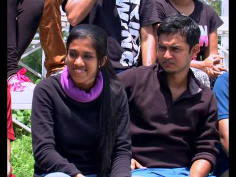 Made For Each Other I Ep 6 - Paintball I Mazhavil Manorama