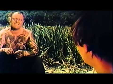 The Illustrated Man 1969 Theatrical Trailer