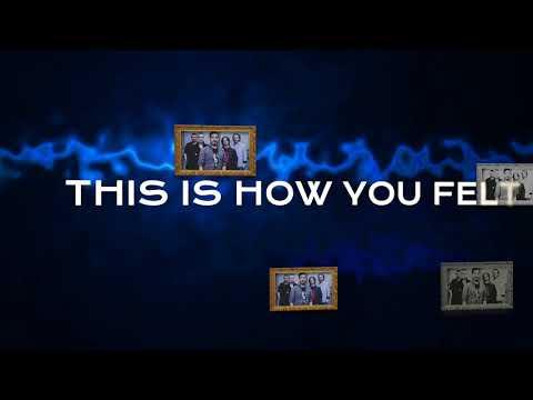 "Airbound - ""Zhaneta"" Official Lyric Video"