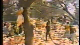 Eritrea, 'The Forgotten War' Swedish documentary, 1980