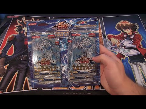 opening - Hope you all enjoyed the video let's see if we can get 400 LIKES! Remember to Subscribe for more Yu-Gi-Oh! Videos! I remember buying a lot of these when they were first released to try and...