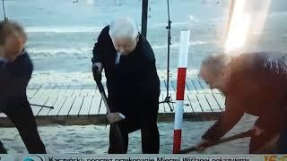 Jarosław Kaczyński wyznacza granicę absurdu…