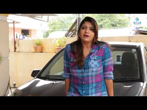 Tollywood Actresses About Traveling