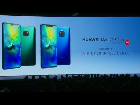 «Μπλόκο» στη Huawei και από τη Vodafone