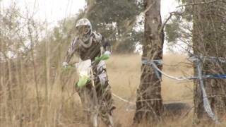 8. MXTV Bike Review - 2011 KLX450R